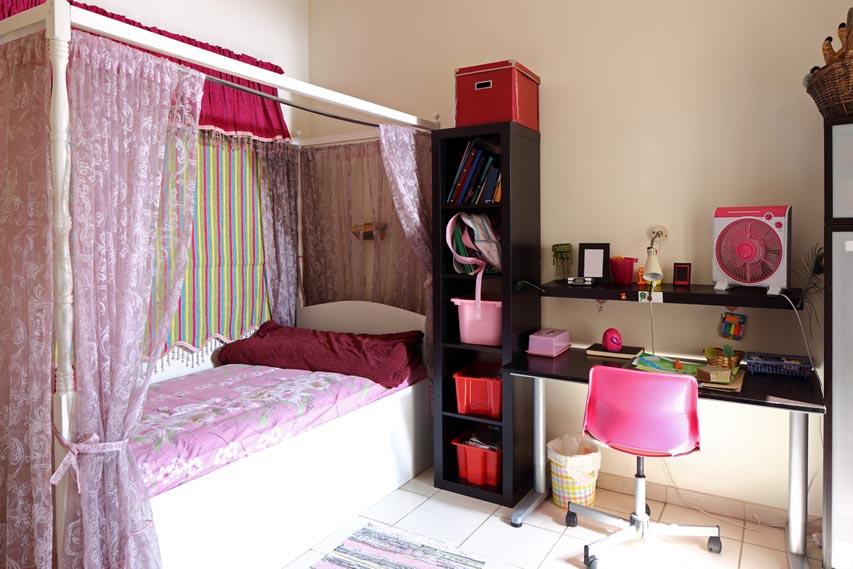 27+ Girls Bedroom Ideas For Small Rooms (Teenage Bedroom