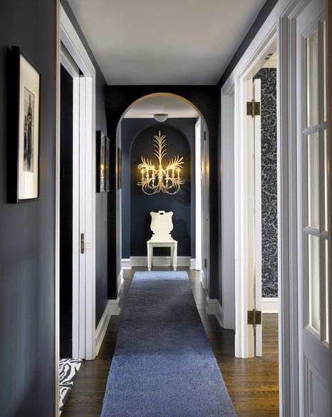 Eclectic Interior Design Ideas withVintage Chic