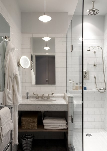 20 eclectic interior design ideas for your best home for Bathroom designs london