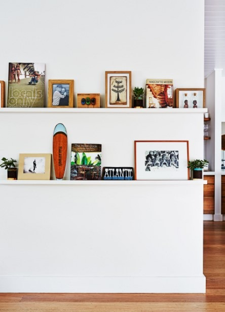 Inspiration For An Eclectic Wall Decor Ideas
