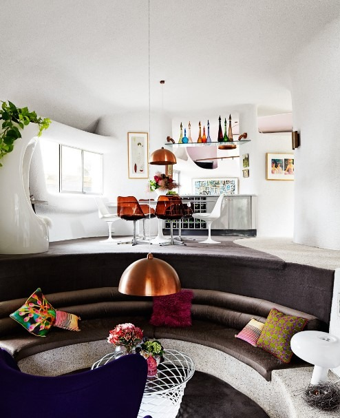 Eclectic Teen Room Interior: 20+ Eclectic Interior Design Ideas For Your Best Home