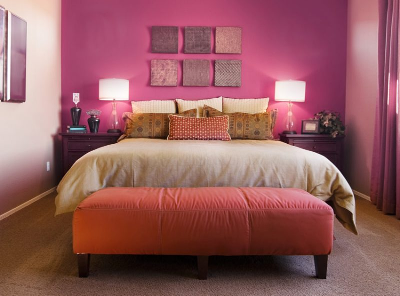 32+ Romantic Bedroom Ideas for Couples (Colors and Pictures)