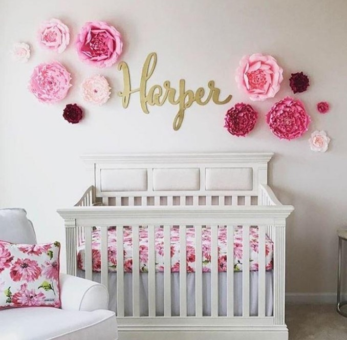 20 baby girl nursery ideas baby girl room decoration ideas