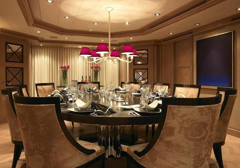20+ Modern Luxury Dining Rooms Design Ideas For Good Your Home
