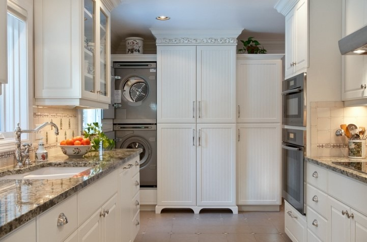 28 Small Kitchen Design Ideas: 28+ Small Laundry Room Ideas And Cabinets Designs