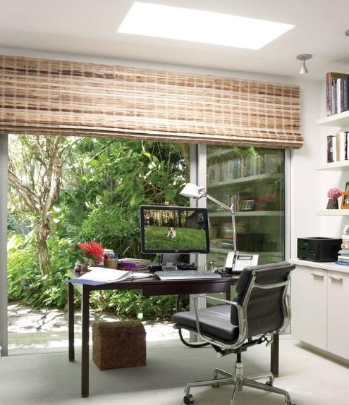 Small Office Interior Design: 20+ Small Office Interior Design DIY And Decorating Ideas