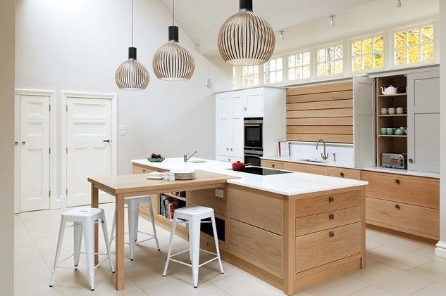 Fresh and Simple Kitchen Design For Middle Class Family - View Small Simple Middle Class Very Small House Kitchen Design PNG