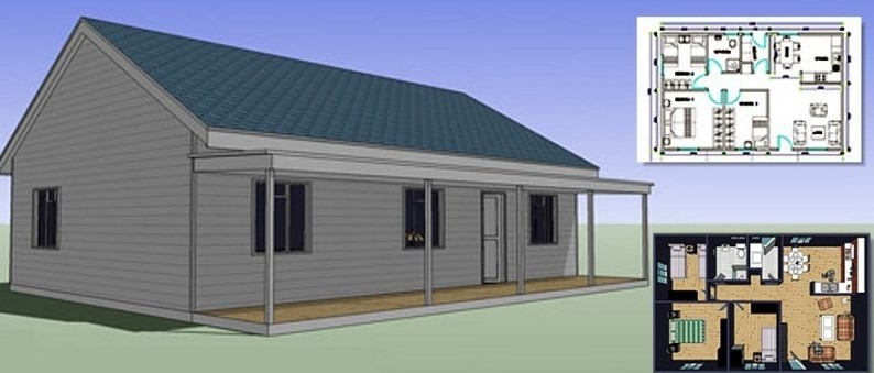 Best metal buildings with living quarters to plan your for Metal building plans and prices