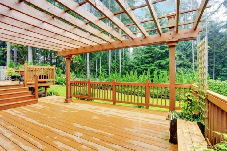 25+ Best Multi Level Decks Ideas with Complete Guides - ARCHLUX.NET