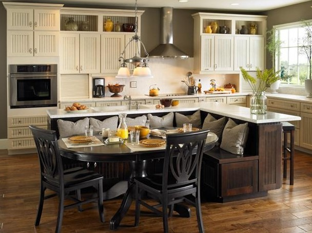 Simple Kitchen Design Ideas For A Truly Cottage