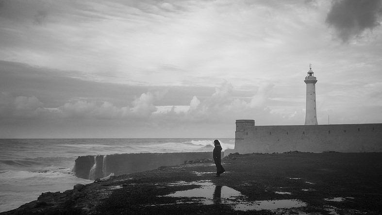 Amine Fassi – Morning Dark Reflection