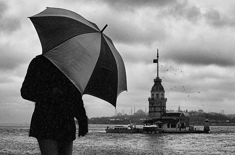 Bahadır Bermek – Rain Man Turkey – Istanbul