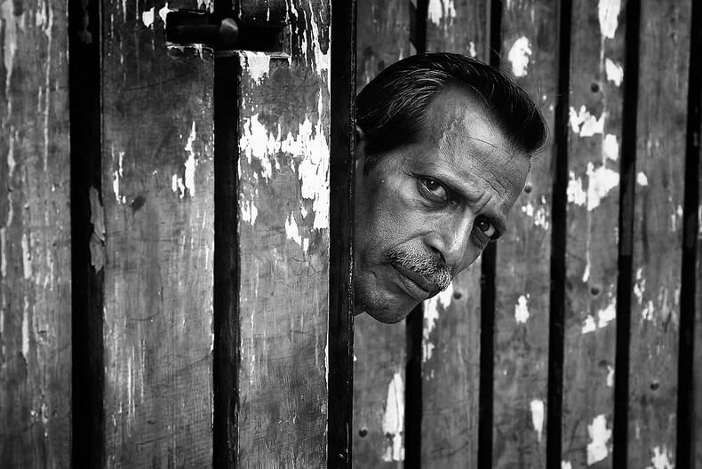 Mahesh Balasubramanian – Peek-a-boo