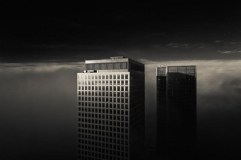Paul Shears – Dark Light