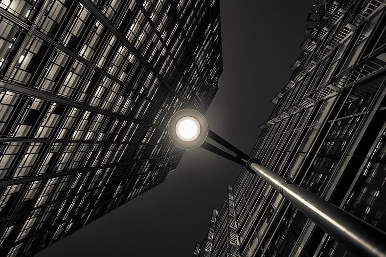 Paul Shears – Illuminate