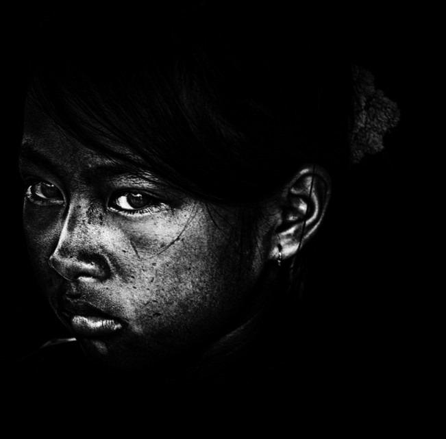 Shirren Lim - Potrait