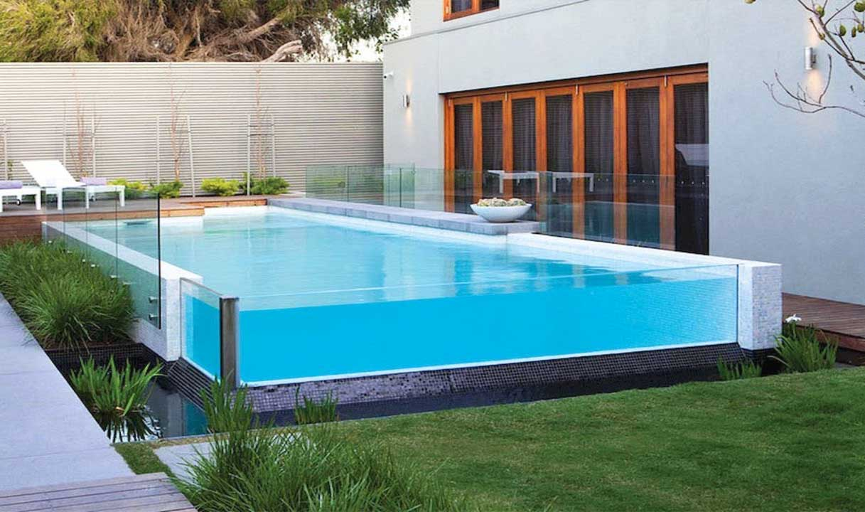 15 Above Ground Pool Ideas That Are Unbelievably