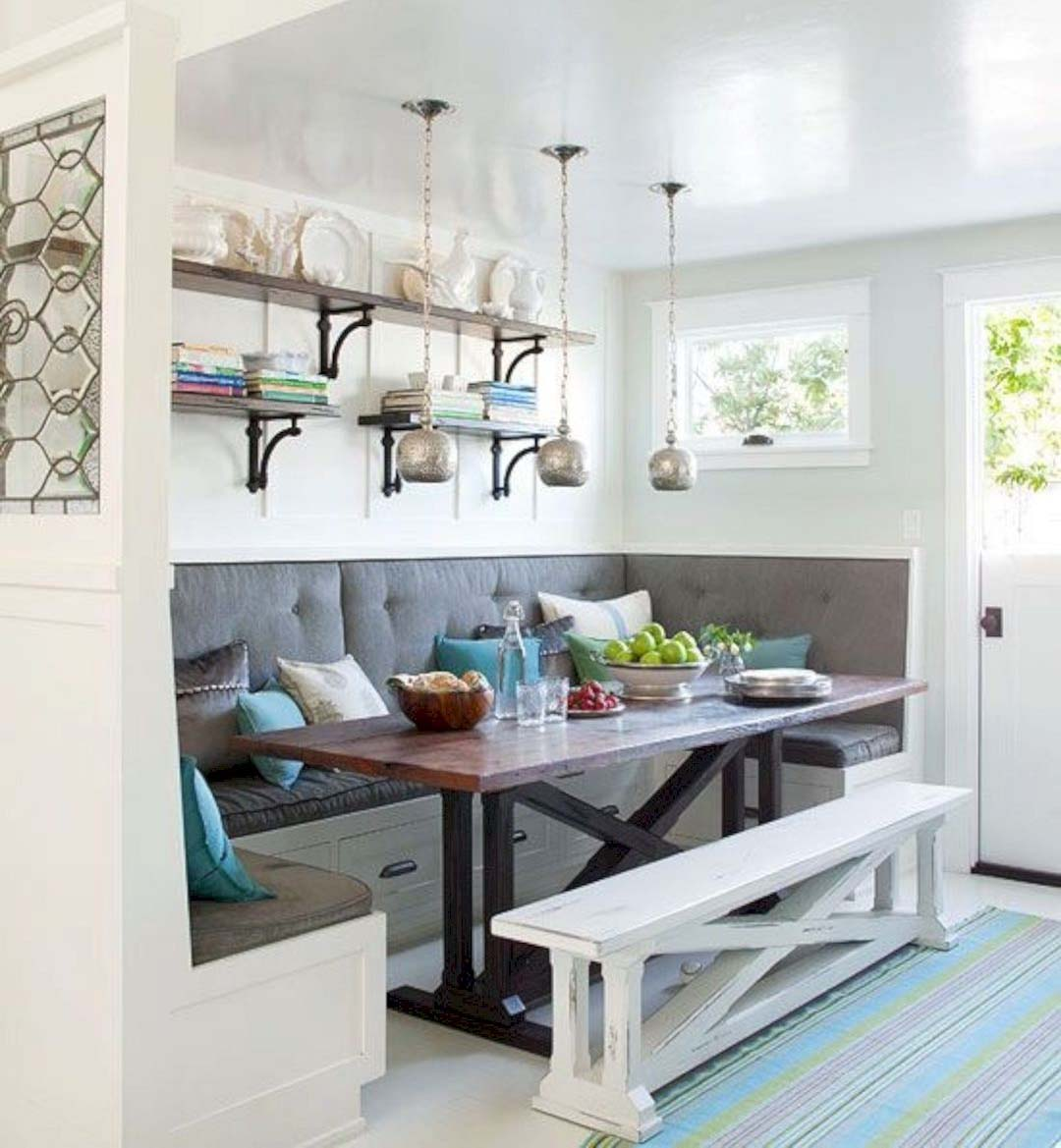 Comfortable Dining Table