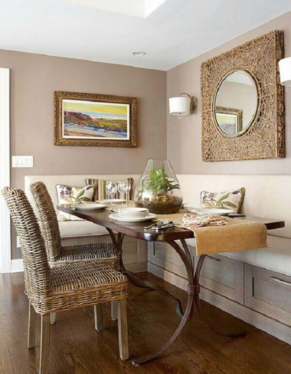 Best 15 Narrow Dining Tables For Small Es Gallery Ideas