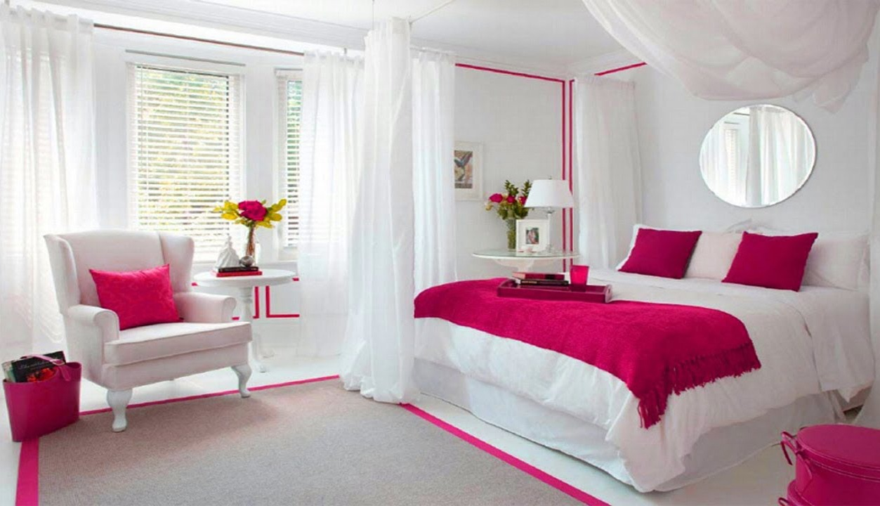10 Romantic Bedroom Ideas for Couples in Love - ARCHLUX.NET