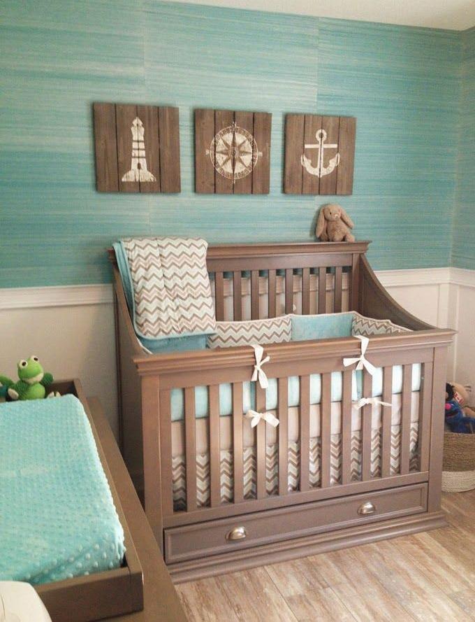 Blue Ocean Nursery